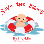 Pro-Life Saver