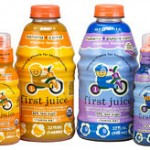 First Juice Review