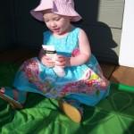 Neutrogena® Pure & Free™ Baby Sunblock SPF 60+