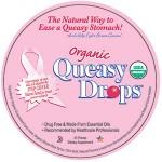 Organic Queasy Drops