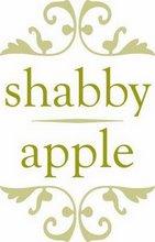 Shabby Apple Color Logo