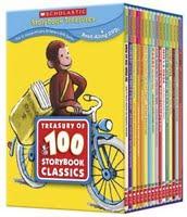 Treasury-100StoriesSSTDVD-NS