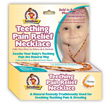 Supermama Amber Teething Pain Relief Necklace Review Connected2christ