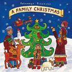 Holiday Gift Guide: Putumayo's Family Christmas Album