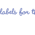 Mabel's Labels – *Household* Custom Neat Freak Combo review