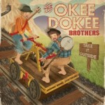 The Okee Dokee Brothers – Take It Outside {Children's Music Review}