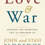 Love and War Devotional for Couples {book review}
