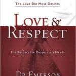 Love & Respect by Emerson Eggerichs {Book Review}