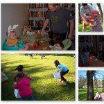 Our Easter Weekend
