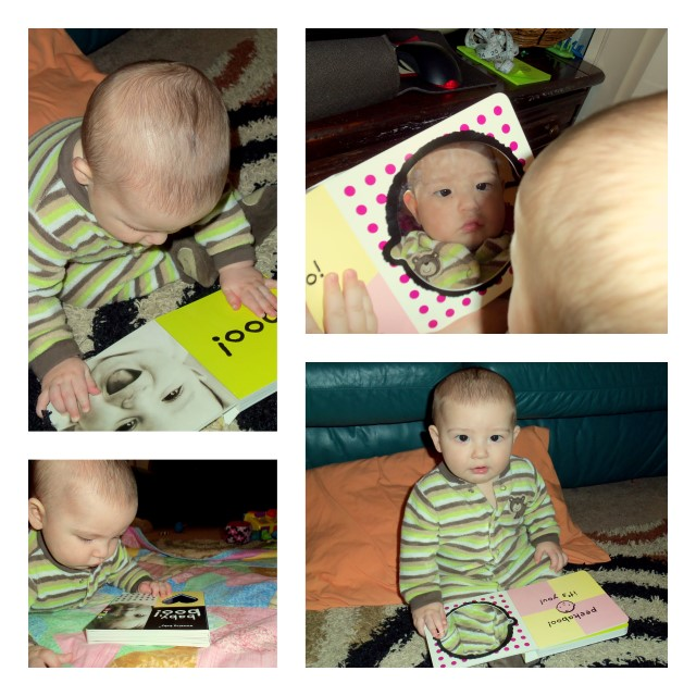 Baby You Re Amazing: Amazing Baby: Baby, Boo! {book Review}
