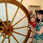 Our Trip to the Oregon History Museum