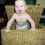 Owen's 7 Months Update