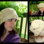 Trendy Loom Knit Fall & Winter Ear Warmer Headband