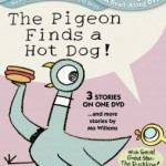 DVD Review: The Pigeon Finds a Hot Dog…and more stories by Mo Willems