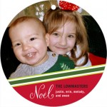 Holiday Gift Guide 2011: Tiny Prints
