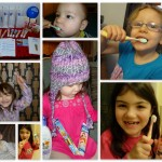 Oral-B Mommy Party!