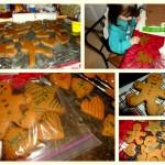 Gingerbread Cookie Fun!