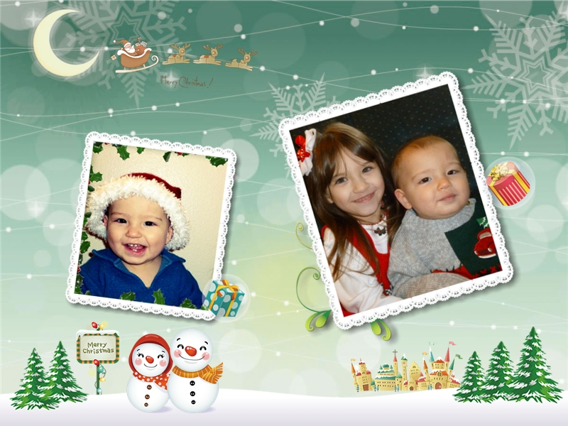 Holiday Gift Guide 2011: Picture Collage Maker Pro {review + ...