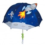 Holiday Gift Guide 2011: Kidorable Space Hero Collection {Review + Umbrella Giveaway!}