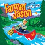 Review & Giveaway: Farmer Jason and Buddies Nature Jams Music CD + DVD
