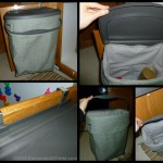 Review and Giveaway: Rubbermaid Hidden Recycler