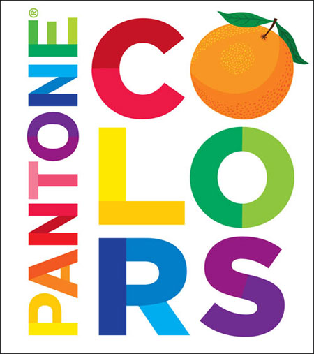 book review pantone colors - Book Of Colors