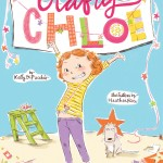 Book Review: Crafty Chloe