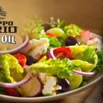 BzzAgent Campaign Featuring: Filippo Berio Olive Oil