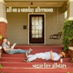 """Children's Music Review: Sugar Free Allstars """"All on a Sunday Afternoon"""""""