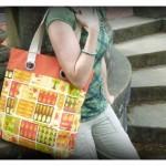 Review and Giveaway: O.R.E Originals – Good Shopper Bag