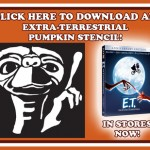 Fun E.T Themed Activities to Enjoy with Your Family!