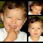 Wordless Wednesday: Mommy's Little Sweetheart