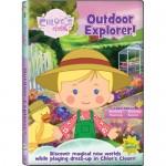 Chloe's Closet Outdoor Explorer DVD {Review & Giveaway}