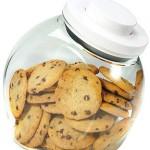 OXO Pop Cookie Jar, 3-Quart {Review}