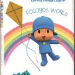 Pocoyo's World DVD {Review & Giveaway!}