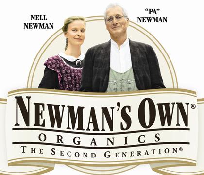 NewmansOwnOrganics