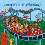 American Playground by Putumayo Kids {review & giveaway}