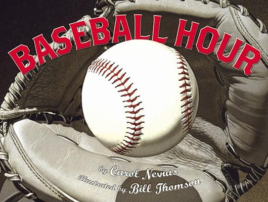 Baseball-Hour-9780761453802