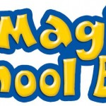 The Magic School Bus in a Pickle & Revving Up on DVD