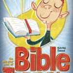 The One Year Book of Bible Trivia for Kids by Katrina Cassel {Review}