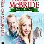The Horses of McBride: A film based on true story in the Spirit of Christmas {DVD Review}