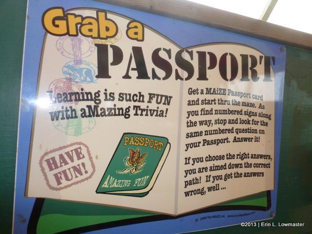 Grab a Passport!