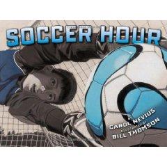 soccerhour