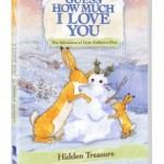 Guess How Much I Love You: Hidden Treasure {DVD Review + Giveaway}