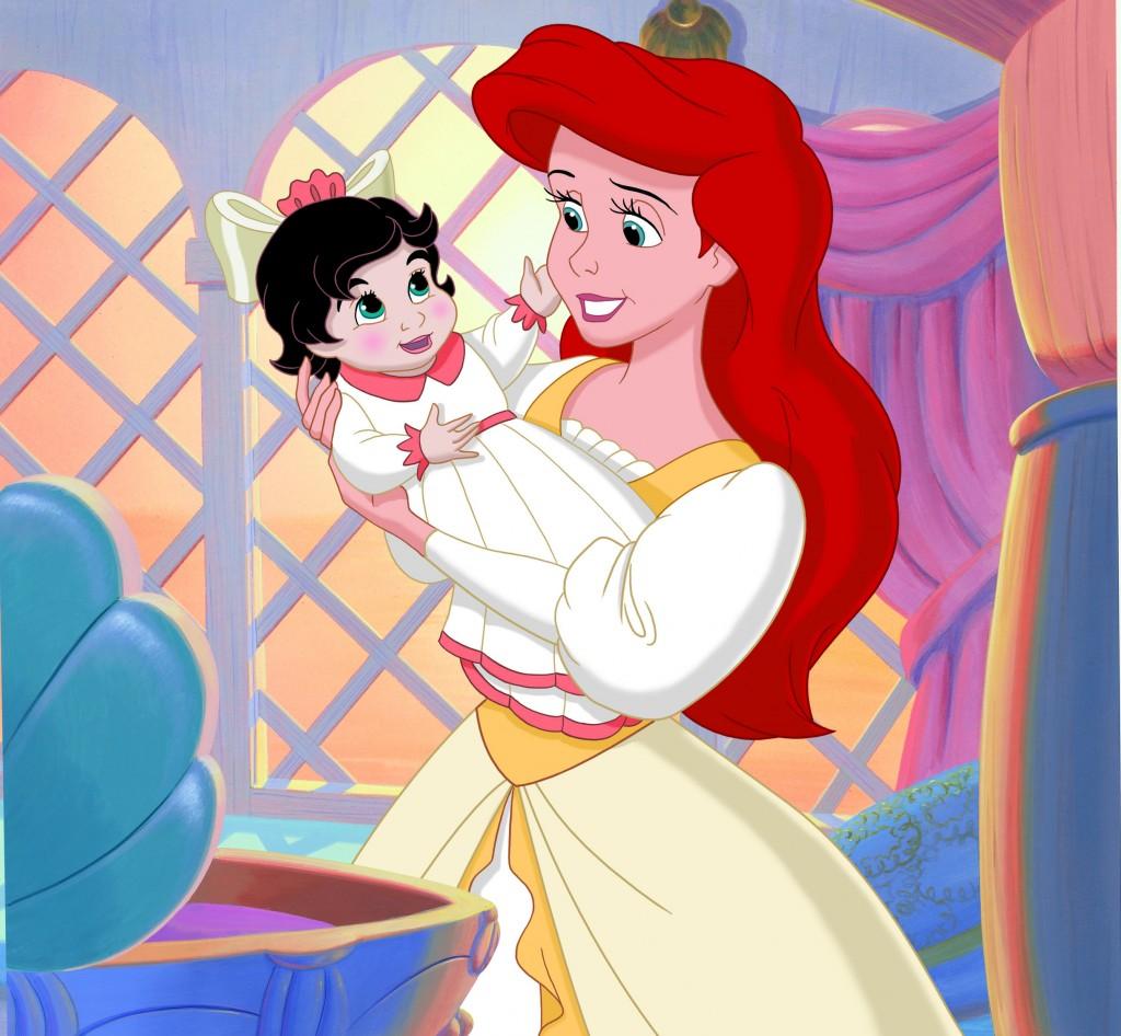 Little Mermaid II_Ariel Beg 2 Mov_1