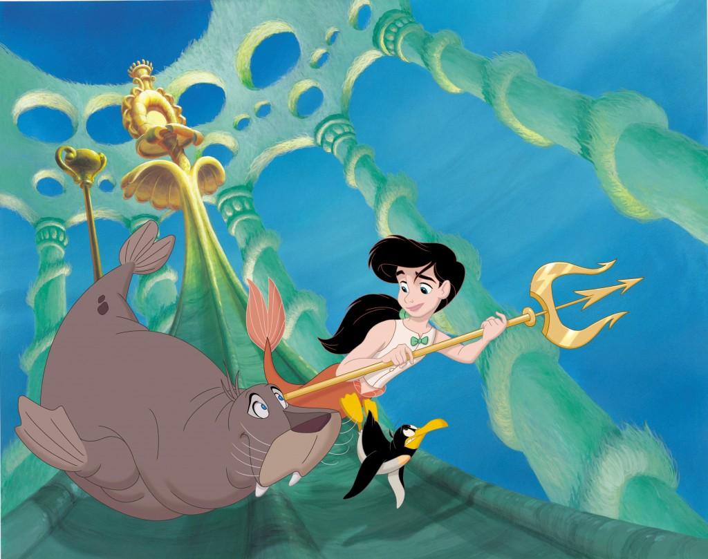 Little Mermaid II_Ariel Beg 2 Mov_10
