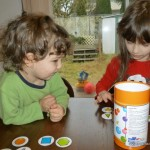 Preschool Pop Games by Learning Resources {review + giveaway}