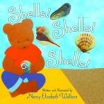 Shells! Shells! Shells! {Book Review}