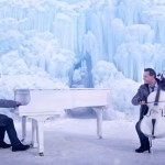 The Piano Guys: Wonders Album {Review + Giveaway}