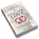 A Lifelong Love by Gary Thomas {review + giveaway}